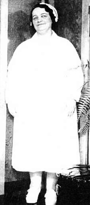 Риин М. Кейс (1888-1978)