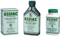 Есиак билкова смес от Канада